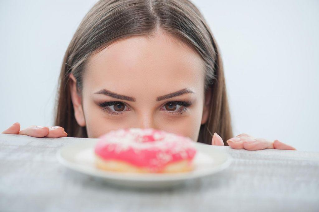 FOTO:Brez sladkorja ni gibanja