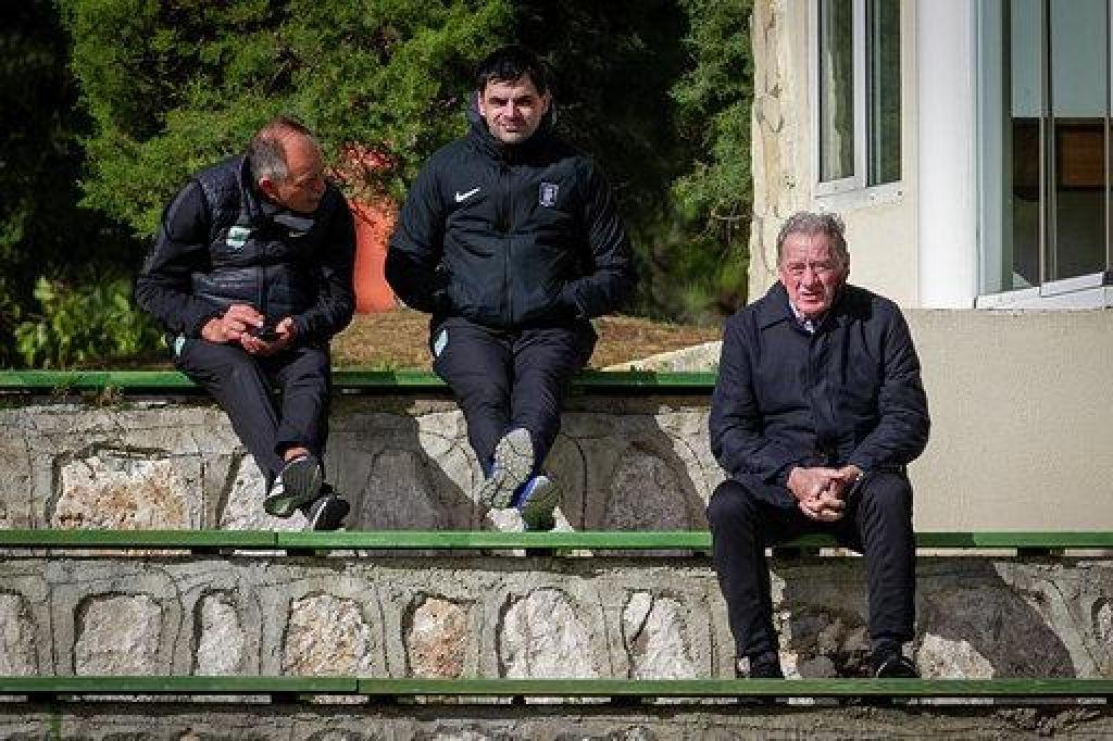 Milan Mandarić: »Safet je ogrožen kot Jürgen.«