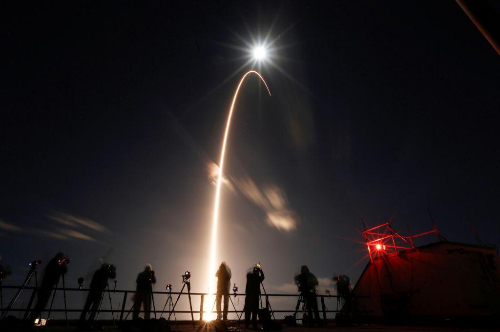 Z novim orbiterjem v višave raziskovanj o Soncu