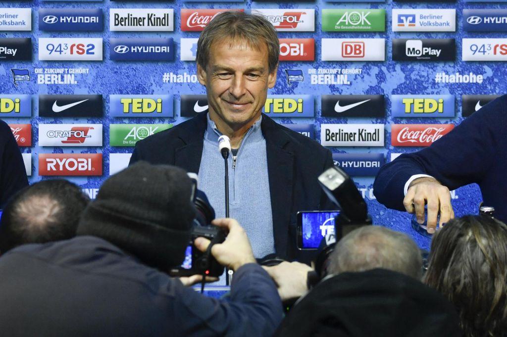 Jürgen Klinsmann sprožil rekordne nakupe in odstopil
