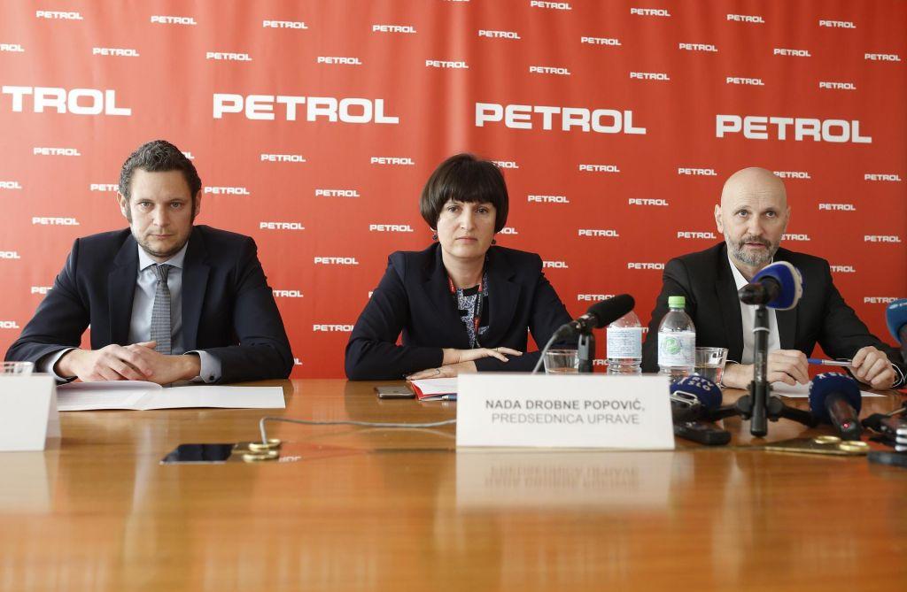 Kaj Petrolu prinaša nova uprava