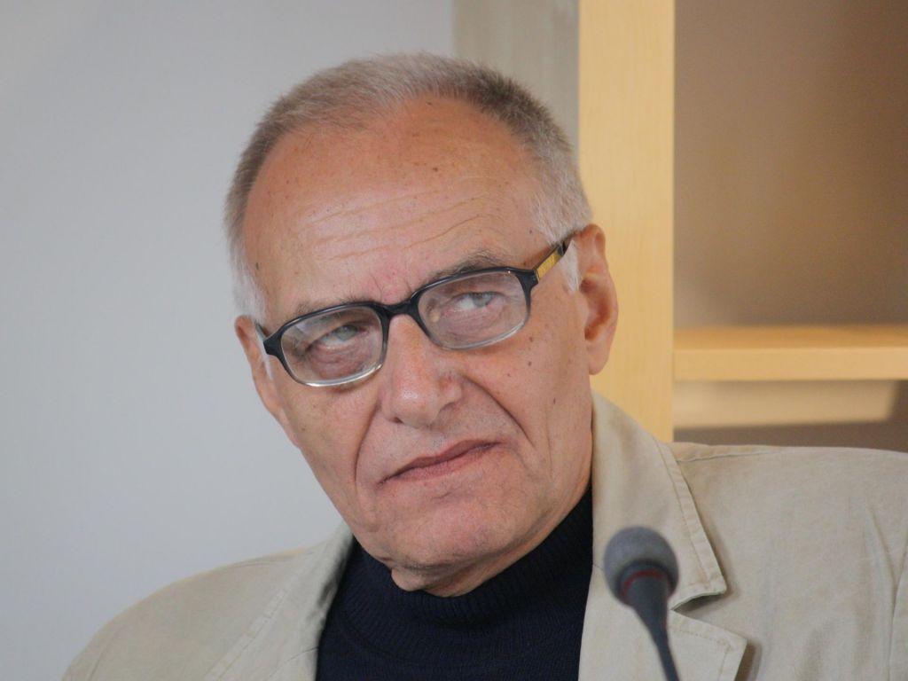 Umrl Vilikovský, groteskni izpovedovalec srednjeevropske izkušnje