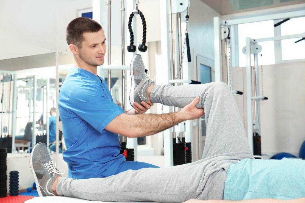Fizioterapija: Trajnost in vzajemnost za najboljši rezultat