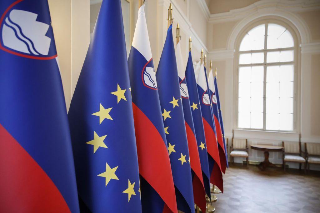 Predsednik republike v parlament poslal tri imena za sodnike v Luksemburgu