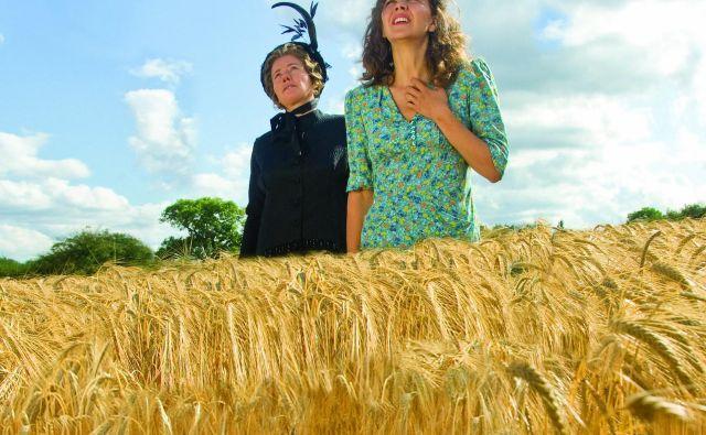 Nanny McPhee Returns (aka. Nanny McPhee and the Big Bang) - Nanny McPhee: Vrnitev čudežne varuške Foto Planet TV