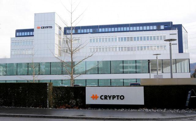 Dokumenti Cie razkrivajo, da je švicarsko podjetje Crypto AG omogočilo prisluškovanje ključnim svetovnim dogodkom. Foto Reuters