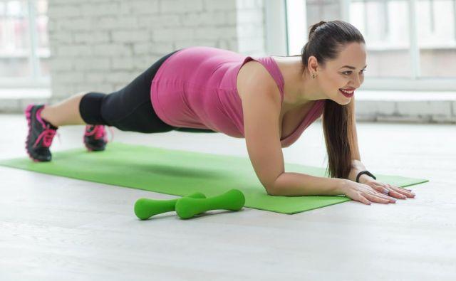 Eden izmed dejavnikov, ki pripomorejo k razvoju debelosti in kvarijo fenomen energijske bilance, naj bi bil v črevesju. Foto: Shutterstock