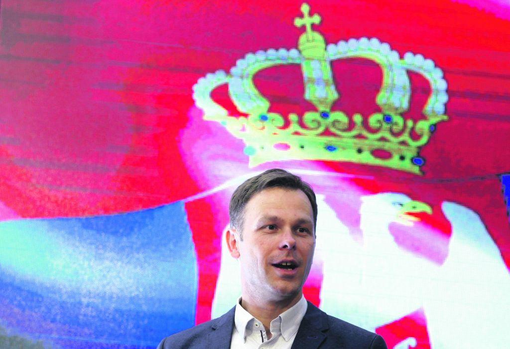 Srbija si želi več tujih kupcev državnih obveznic