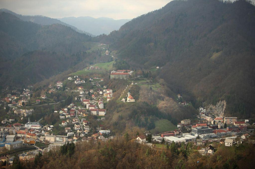 »Kraj tehnoloških pionirjev, od koder se širijo sodobne rešitve po Sloveniji«