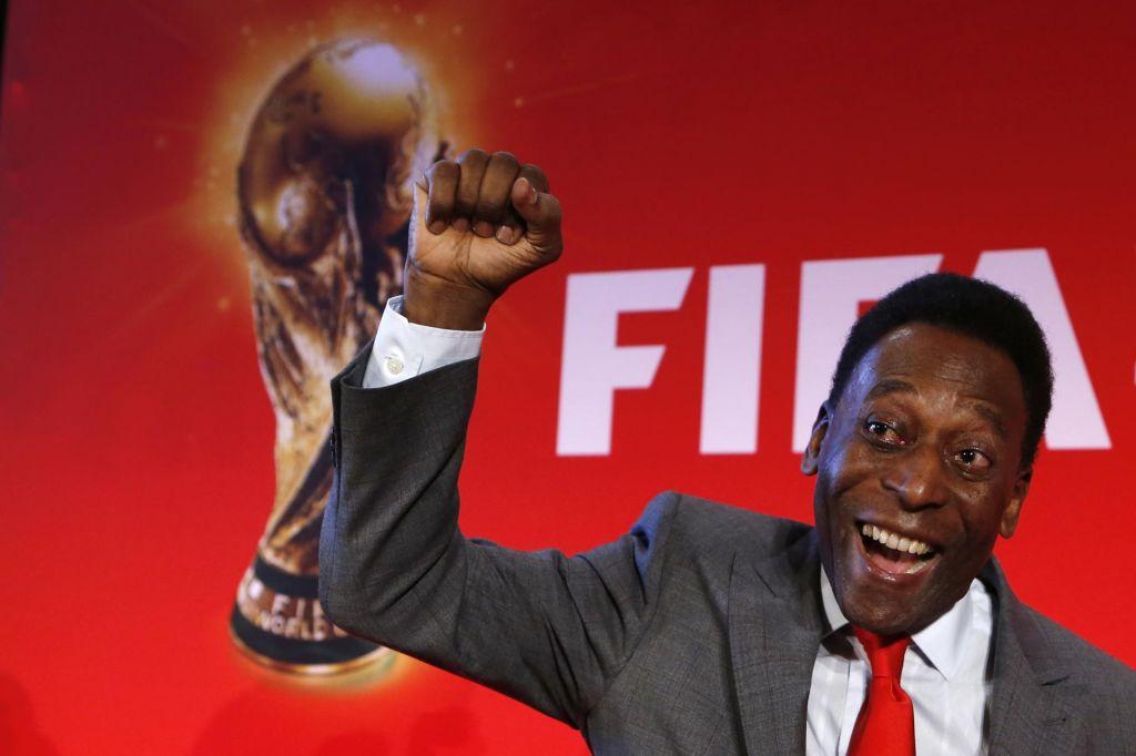 Najboljši nogometaš na svetu v hudi krizi