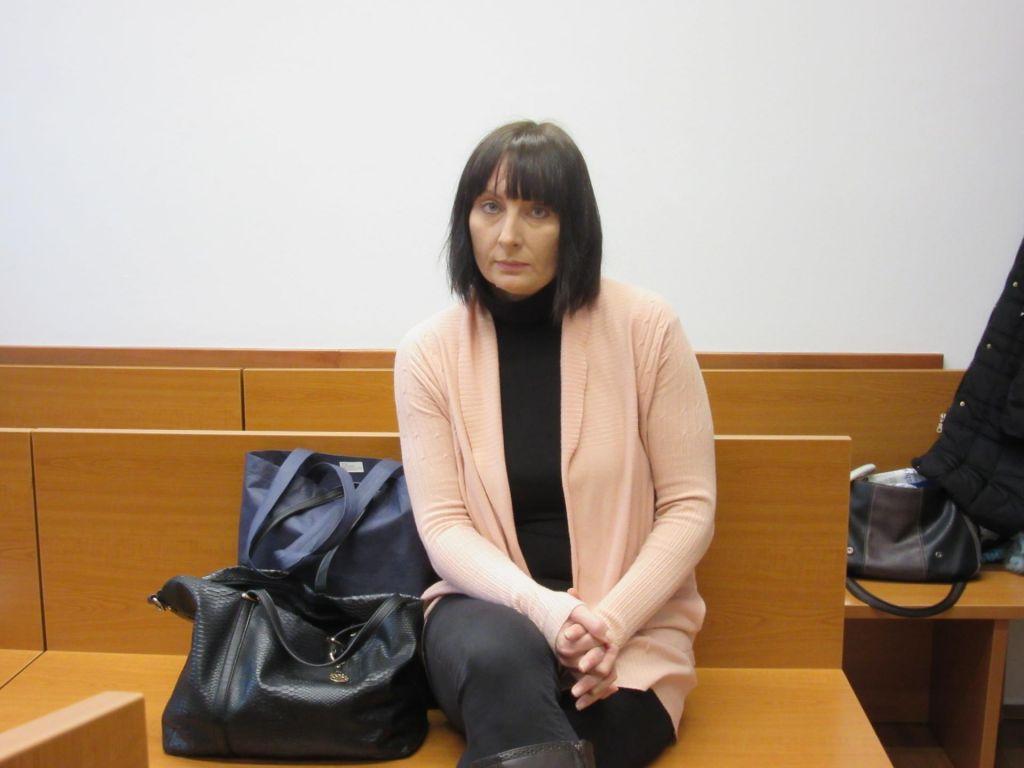 Vodja mestnega marketinga pravnomočno obsojena