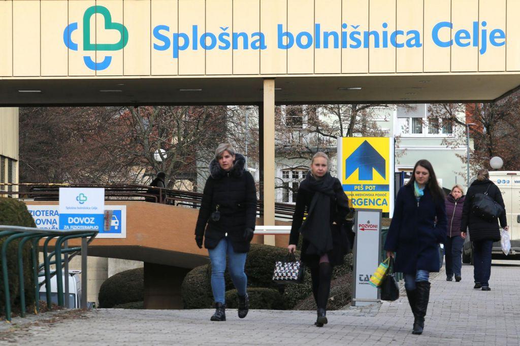 Vlada zavrnila pritožbe štirih bolnišnic