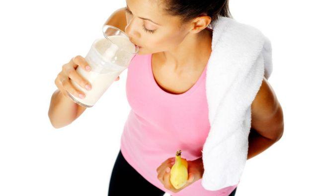 Ideje, da so prehranski dodatki bolj zdravi od normalne hrane, so kot marketinški trik že unovčili verižni biznisi s prehranskimi nadomestki.Foto: Shutterstock