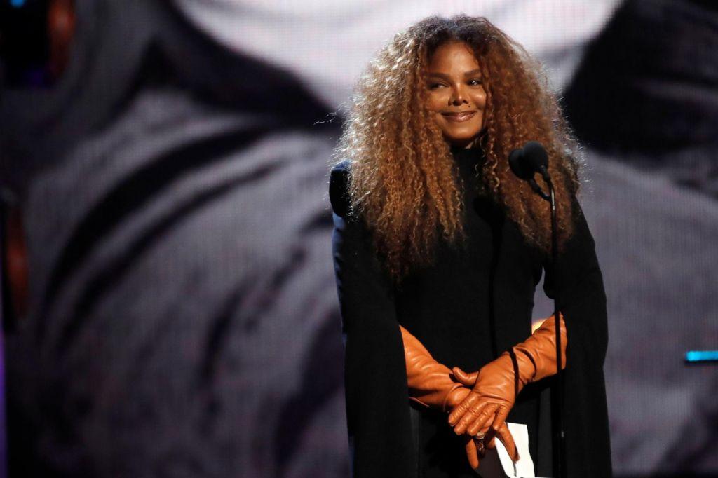Janet Jackson z novim albumom in novo turnejo