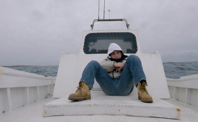 Fuocoammare - Odprto morje Foto Tvs