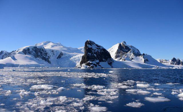 Nacionalna uprava za oceane in ozračje poroča, da smo deset najtoplejših januarjev imeli po letu 2002. FOTO: AFP