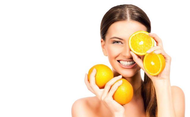 Dokaj dobre raziskave so prikazale celo zmanjšanje učinka vadbe moči in celo zmogljivosti pri teku ob dodajanju vitamina C.Foto: Shutterstock