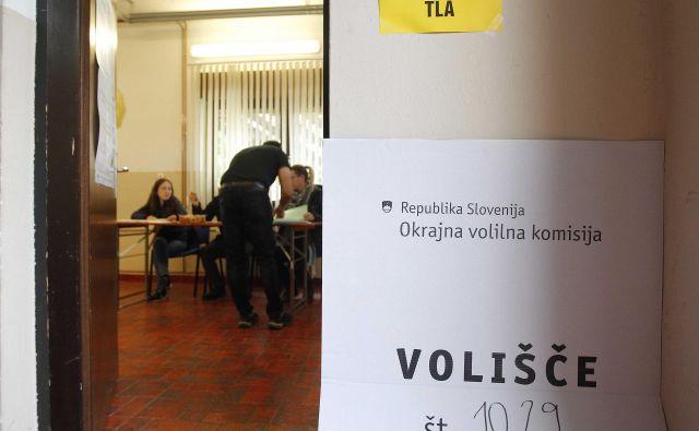 Dogaja nekakšno politično vrenje, a se ne ve, kaj se bo rodilo iz njega: koalicija in ali volitve. Foto Mavric Pivk