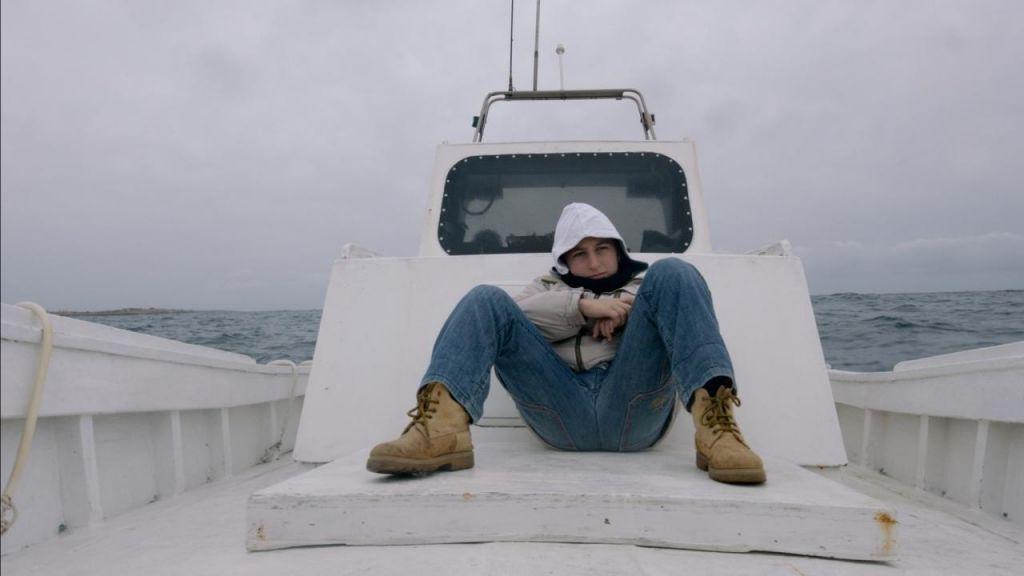 TV namigi: Odprto morje, Vsiljivci in Tednik