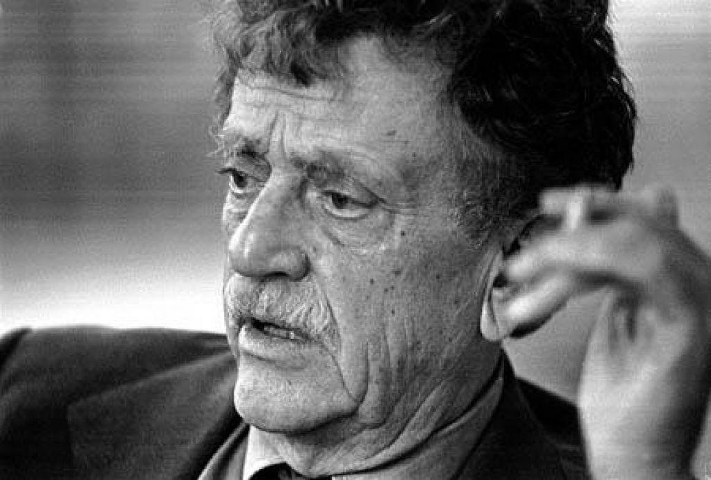 Kurt Vonnegut ml. - Še več kratkih zgodb literarnega genija