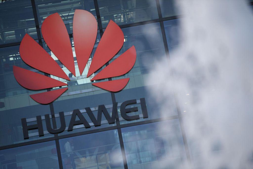 Novo poglavje tožbe med ZDA in podjetjem Huawei