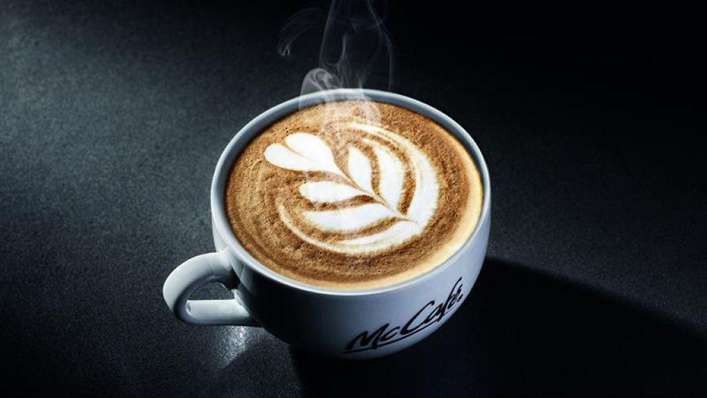 Kjer se pije vrhunska kava