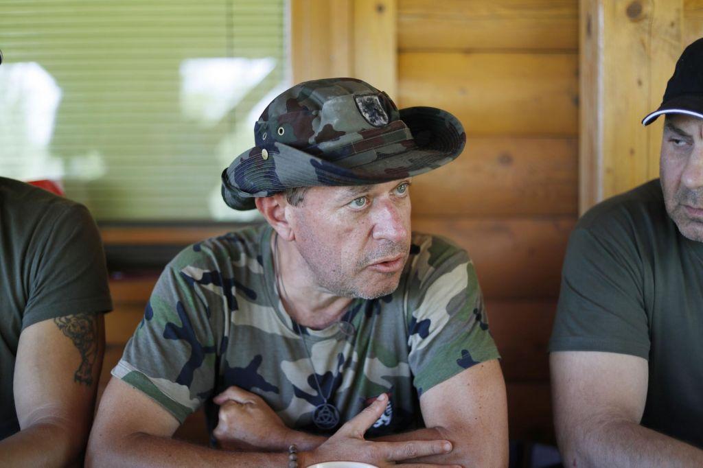 Andrej Šiško iz zapora na volitve