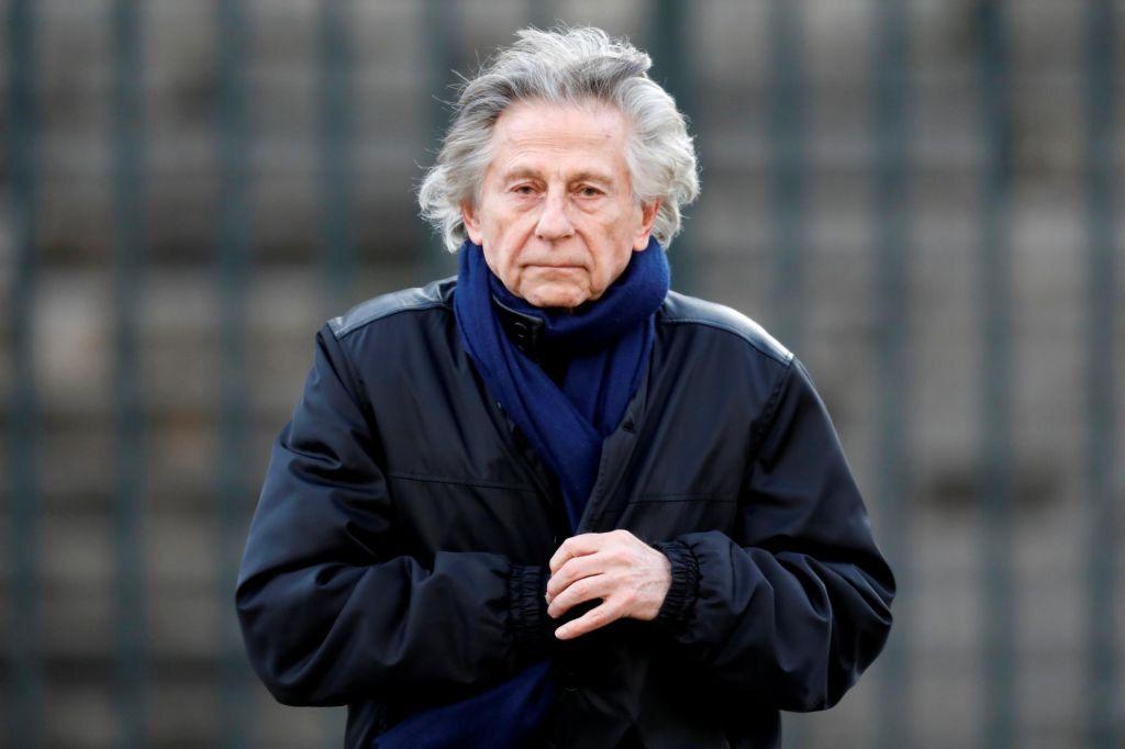 Francoska filmska akademija po večinskih nominacijah za Polanskega odstopila