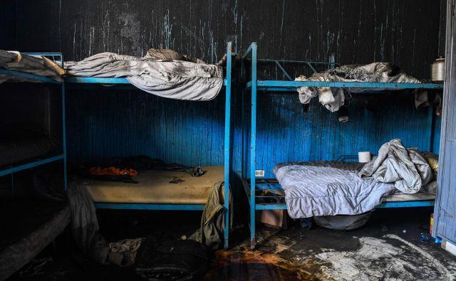 Umrlo je 15 otrok. FOTO: Chandan Khanna/Afp
