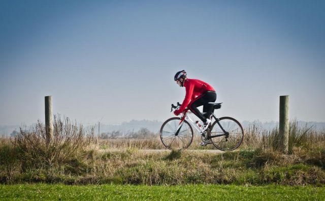 Drage poletovke, cenjeni poletovci, želim vam obilo športnih užitkov na kolesu. Se vidimo na zraku in biciklu, seveda s čelado na glavi ter spoštovanjem in pozornostjo do drugih udeležencev v prometu! Foto: Shutterstock