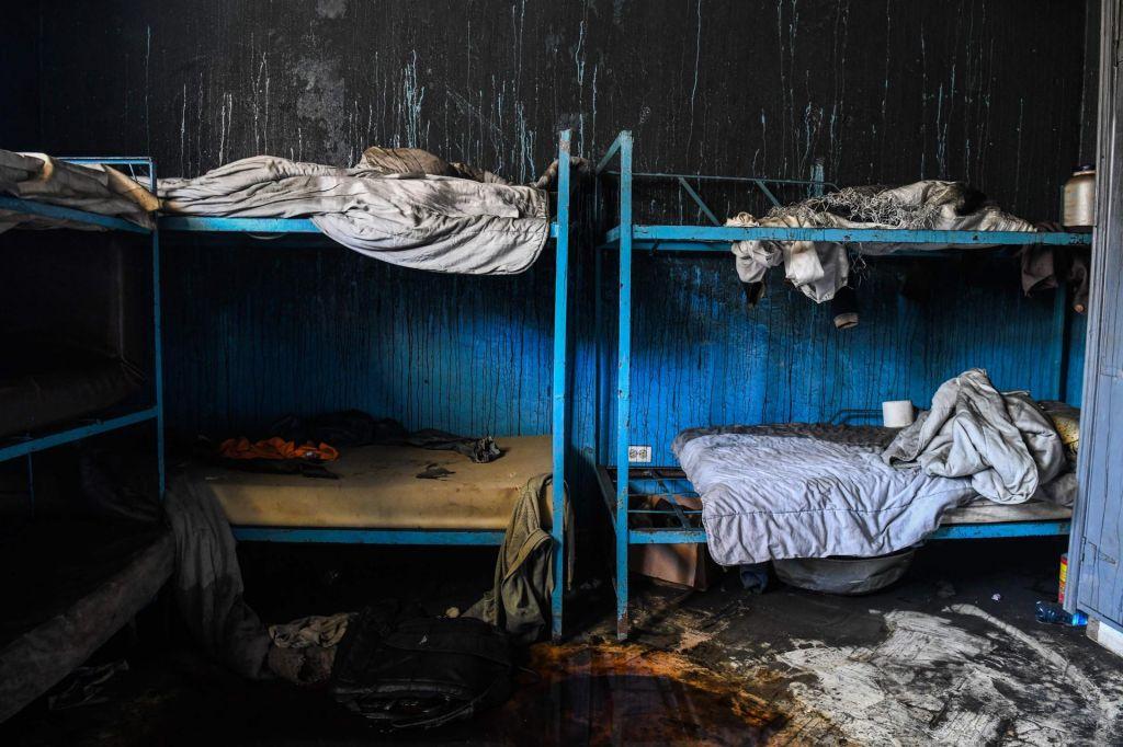 V hudem požaru umrlo 15 otrok: sirotišnico bi morali zapreti že leta 2013