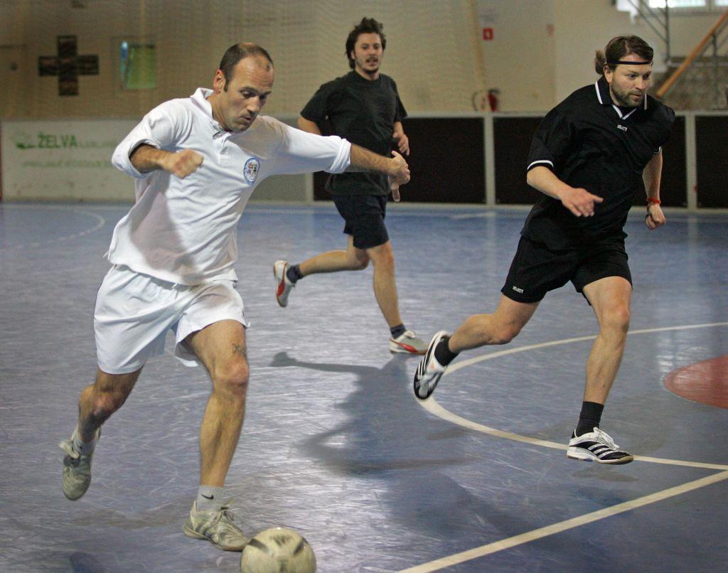 Kaj je to zdrava rekreacija