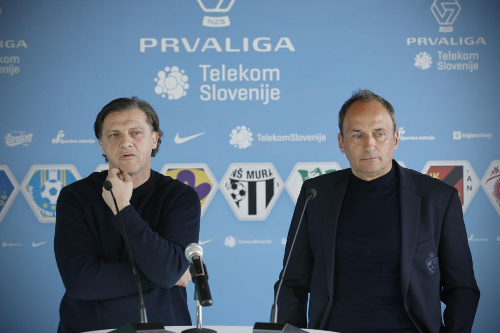 Ne le Maribor, vsaka tekma bo derbi