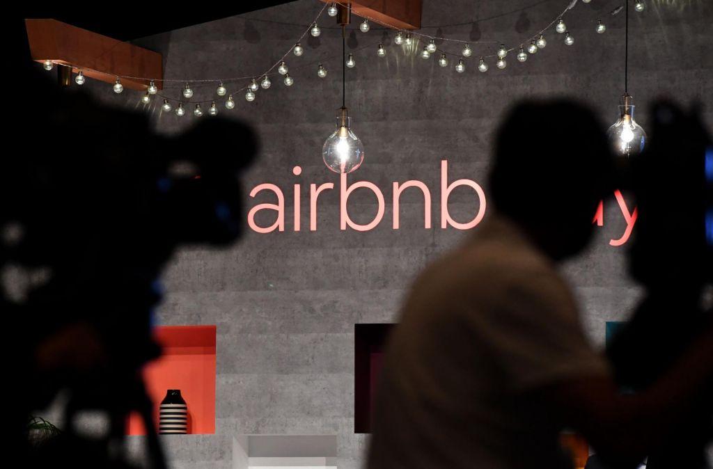 Moj sosed Airbnb