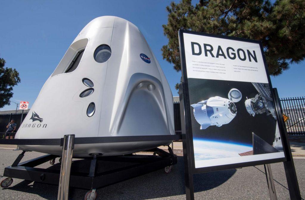 Dragonbo namenjen tudi turističnim potovanjem