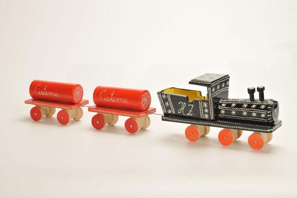Namigi prireditev: Hrvaške otroške igrače, Dubravka Tomšič Srebotnjak in Johannes Kalitzke