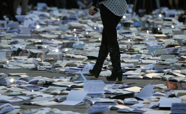 Po podatkih Unesca je ogroženih najmanj 43 odstotkov od približno 6000 svetovnih jezikov.Foto Reuters