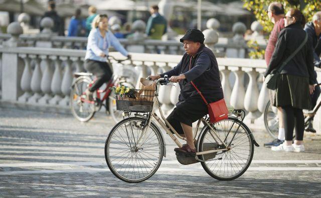 Ženske so januarja »premagale« moške tako pri najnižji starostni pokojnini kot pri najvišji. FOTO: Leon Vidic