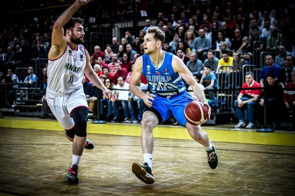 FOTO:Evropski prvaki niso več varni niti na Madžarskem