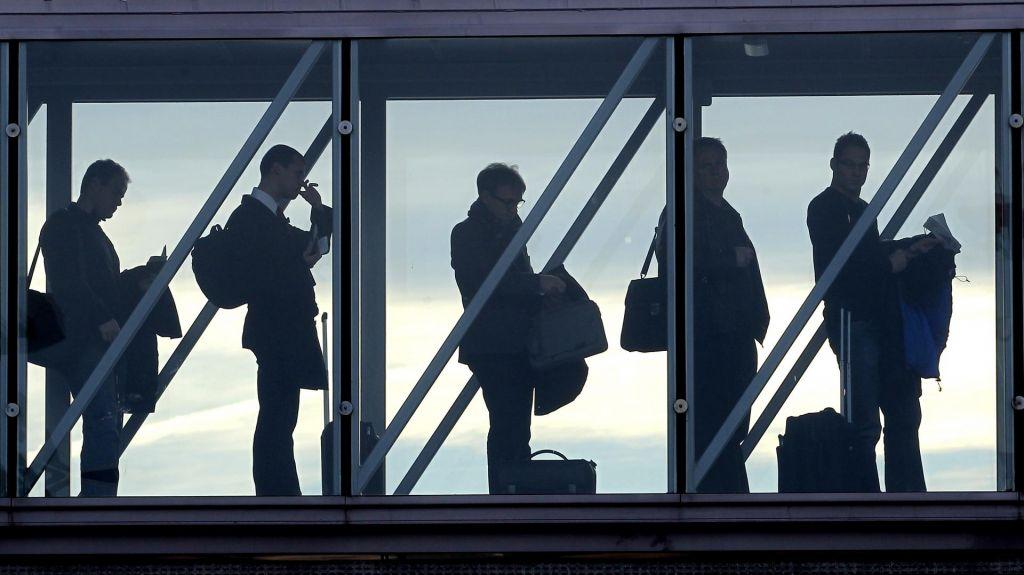 FOTO:Kam poleti z ljubljanskega letališča