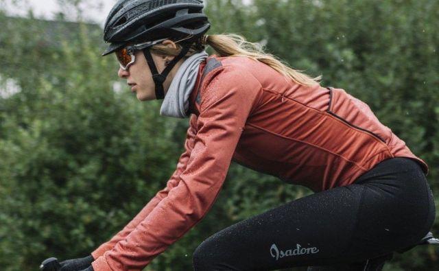 Povem vam iz lastnih izkušenj, kadar si ne zadam ciljev, kolesarim malo ali skoraj nič.Foto: Arhiv proizvajalca