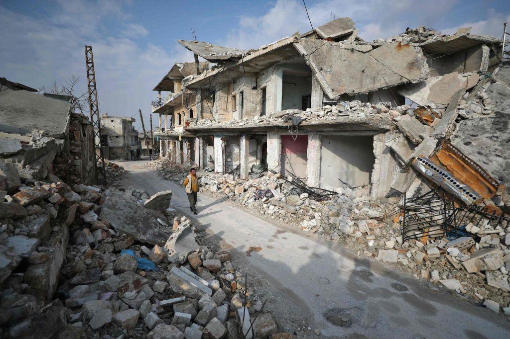 FOTO:Velika humanitarna katastrofa, ki se je šele začela