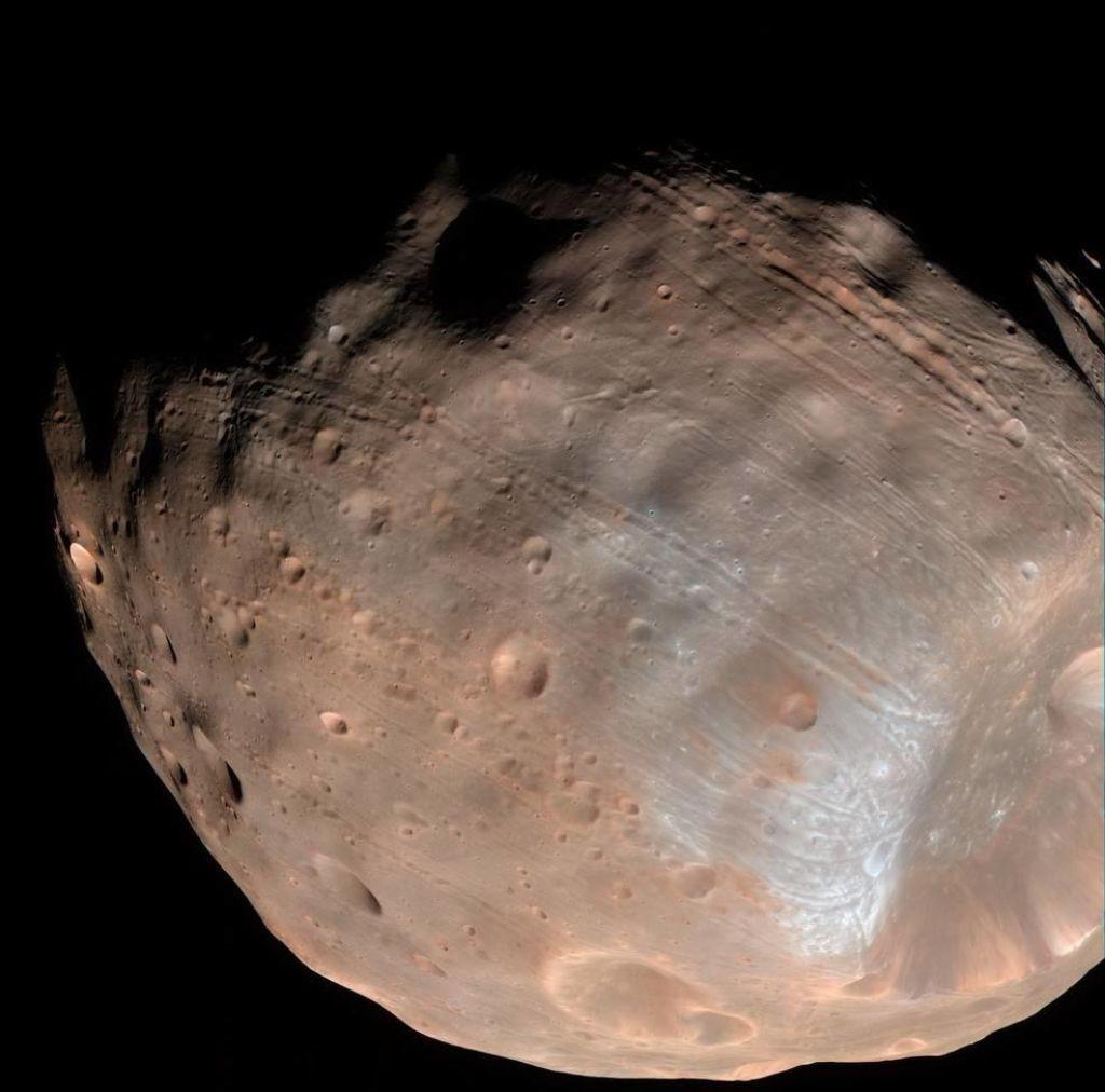 Jaxa se odpravlja na Marsovo luno