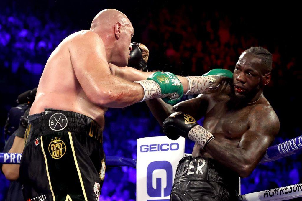 Tyson Fury novi kralj težke kategorije po različici WBC (VIDEO)