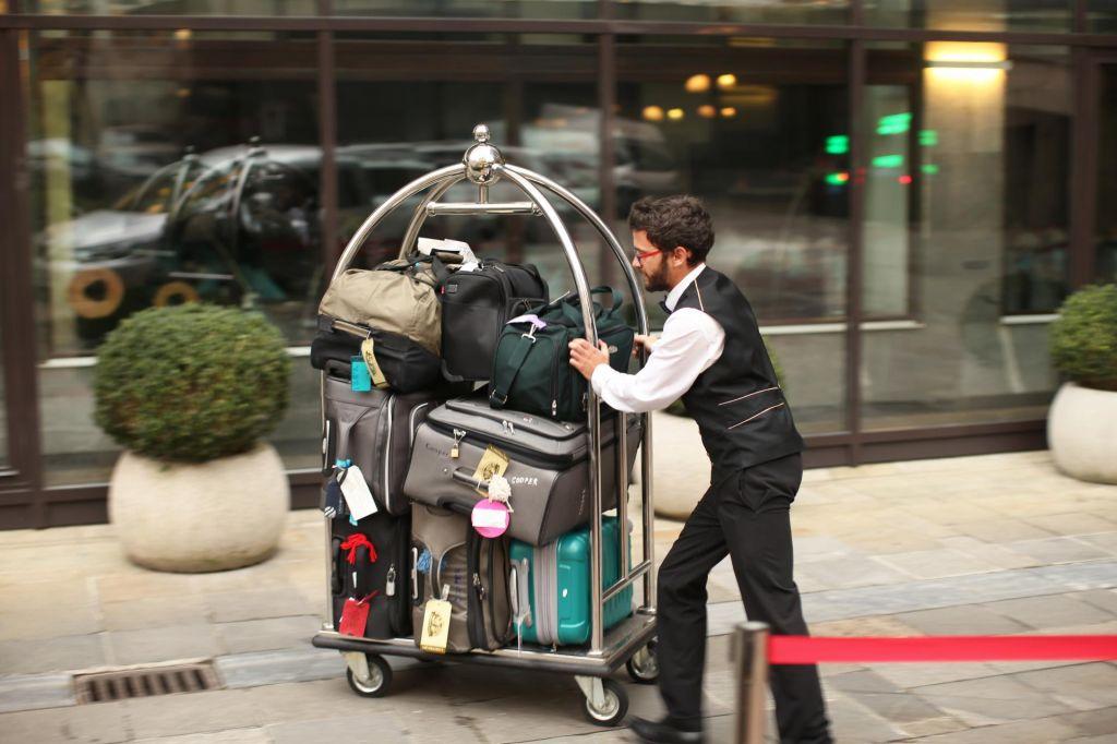 FOTO:Kako koronavirus vpliva na turizem