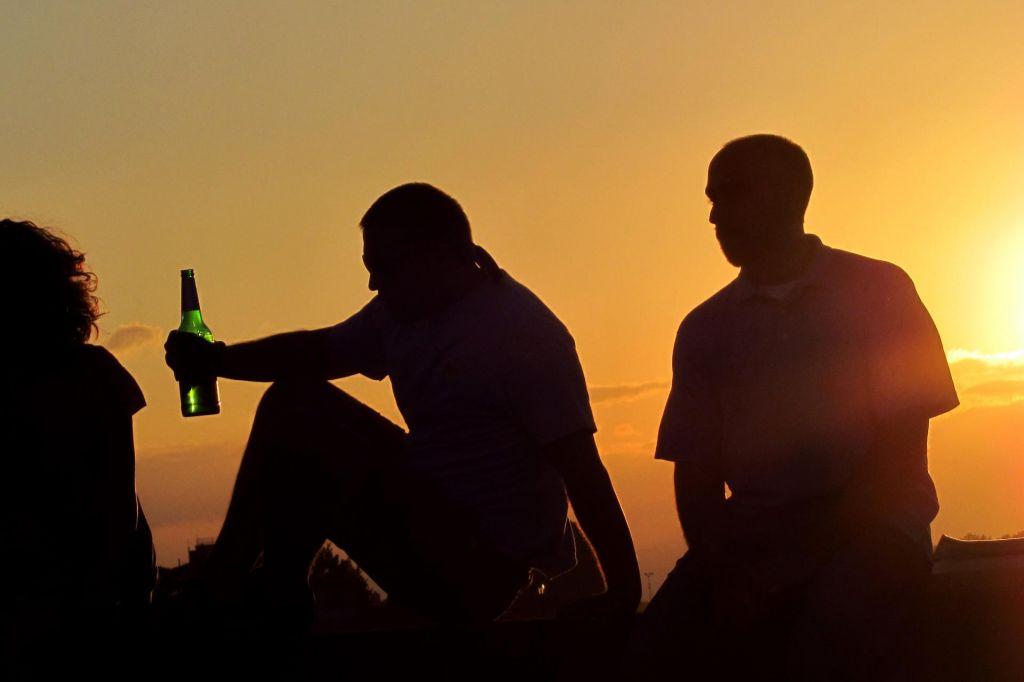 FOTO:Alkohol: slovensko obredje od rojstva do smrti