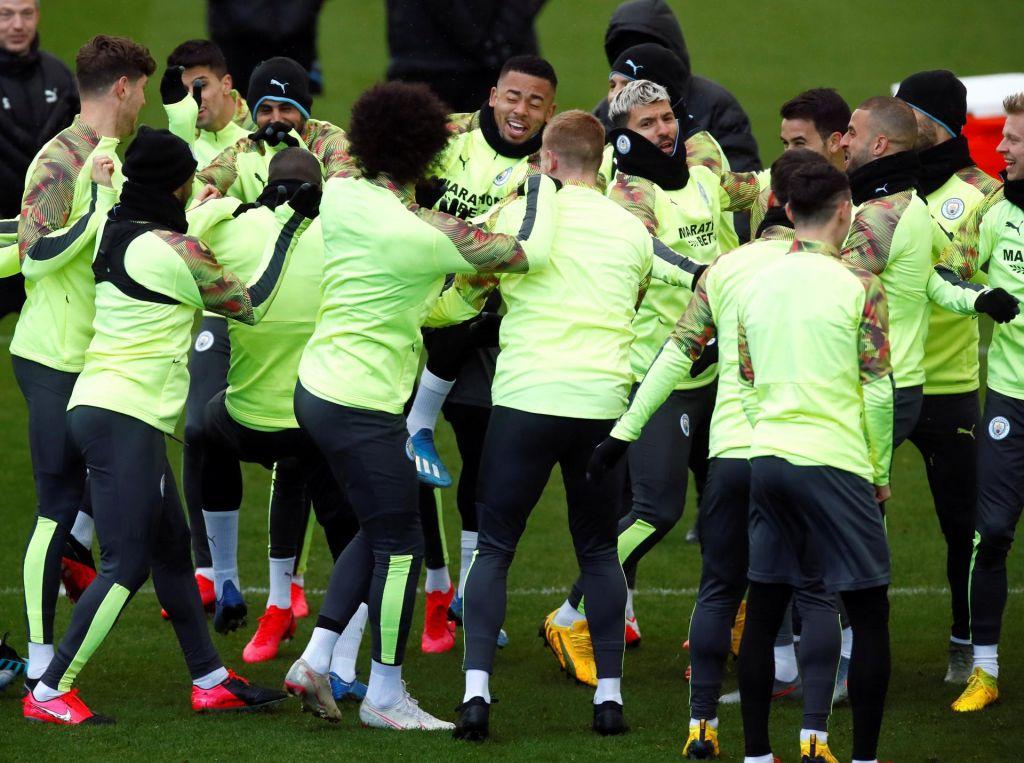 Manchester City v sodni boj proti Aleksandru Čeferinu