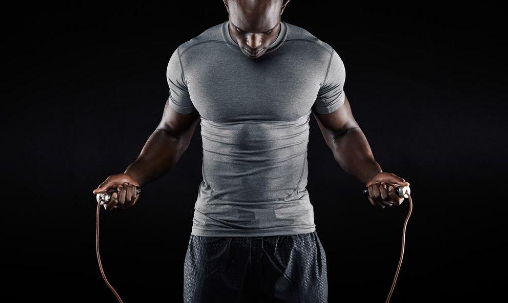 Pet mišičnih skupin, ki jih moški zapostavljajo