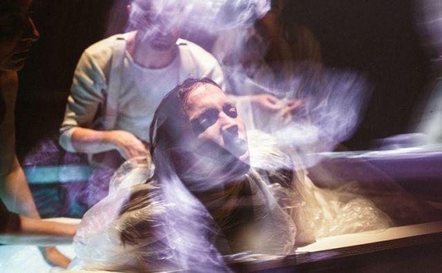 Kliči M za Macbetha FOTO: Ksenija Mikor