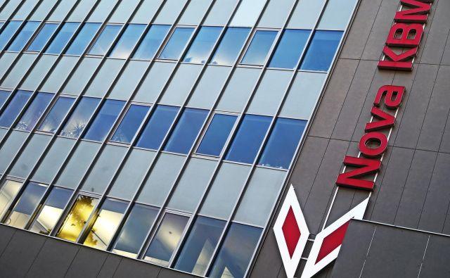 Ameriški sklad Apollo in EBRD sta se pri nakupu Nove KBM temeljito zavarovala glede plačila morebitnih dodatnih obveznosti. FOTO: Tadej Regent